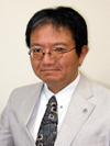 President - Dr. Akihiro Iwashita