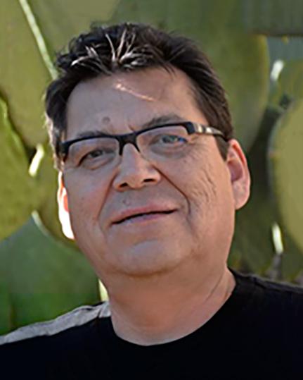 Dr. Francisco Lara-Valencia
