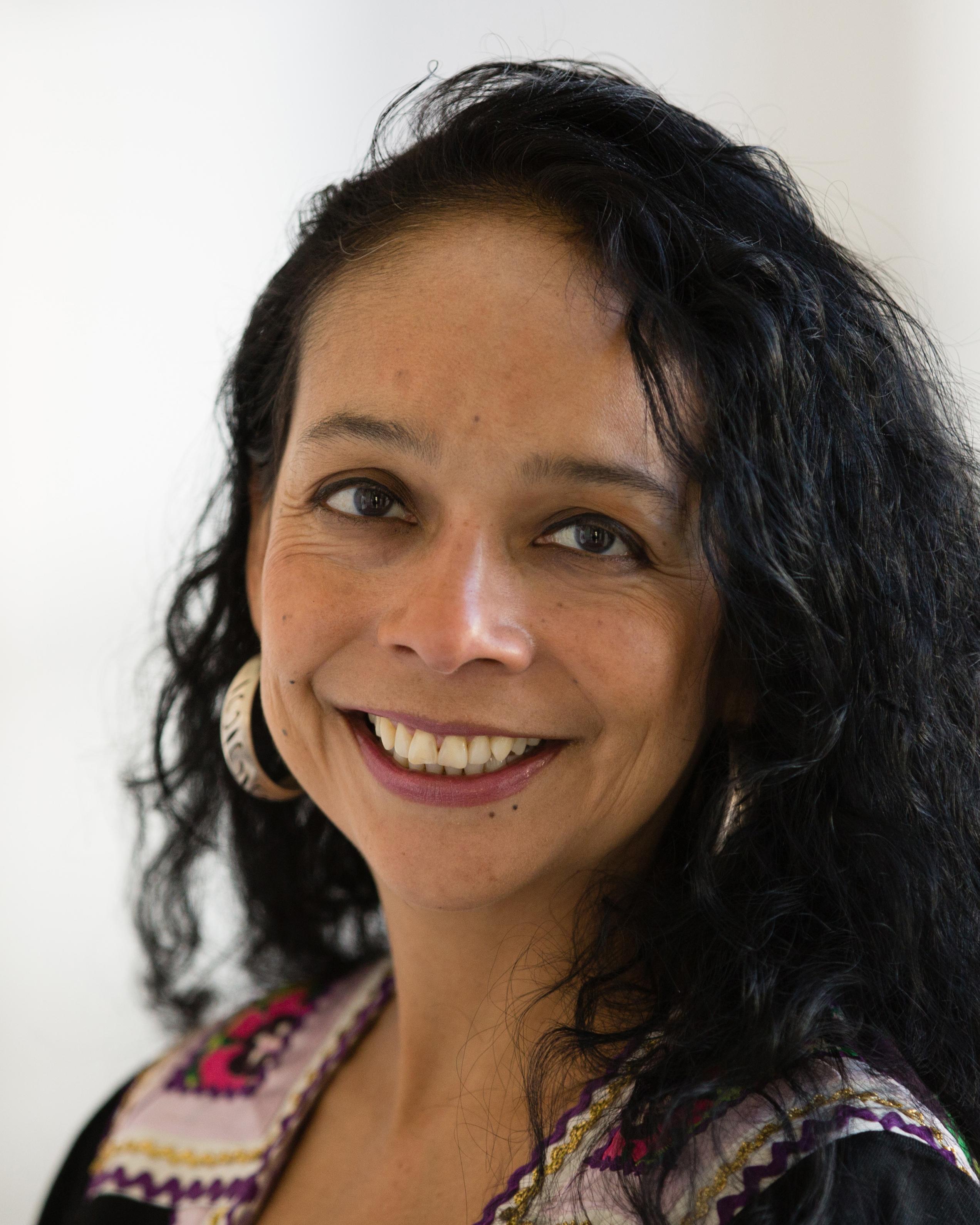 Dr. Guadalupe Correa-Cabrera