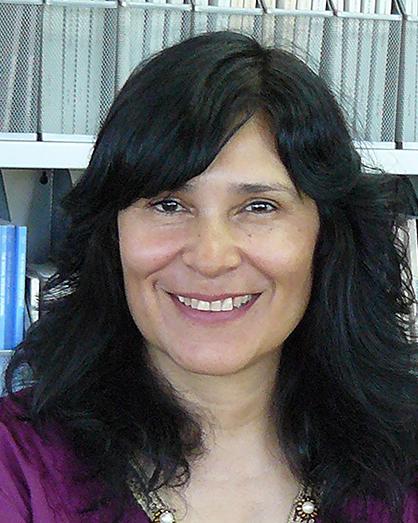 Dr. Lya Margarita Niño Contreras